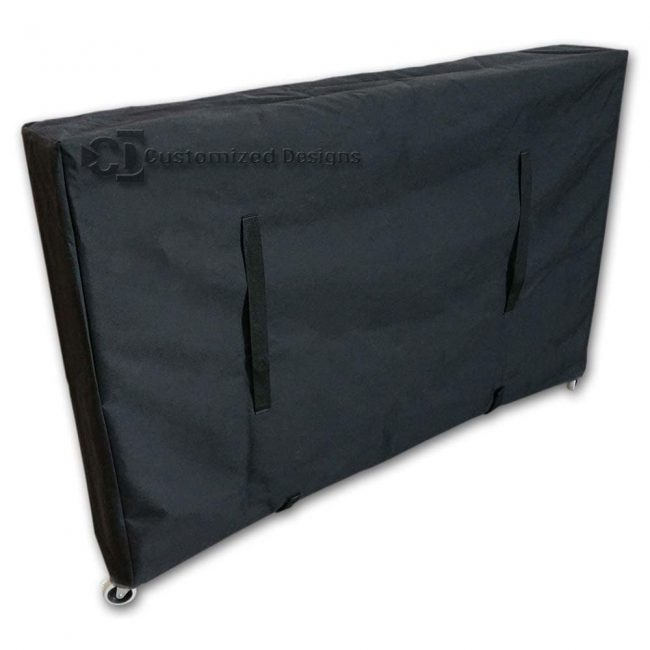 Portable Bar Cover
