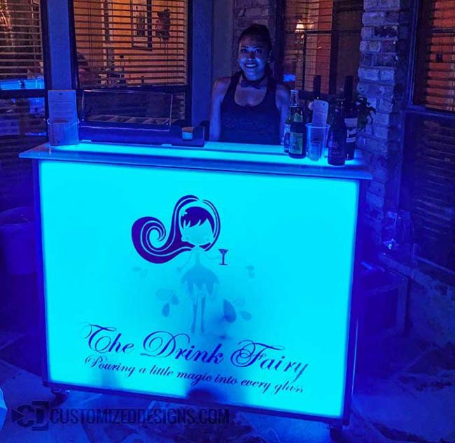 48 Mobile Bar - Drink Fairy 2