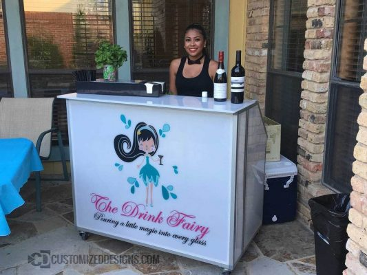 48 Mobile Bar - Drink Fairy