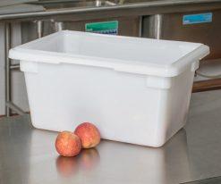 Ice Bin for Portable Bars
